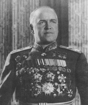 غورغي جوكوف